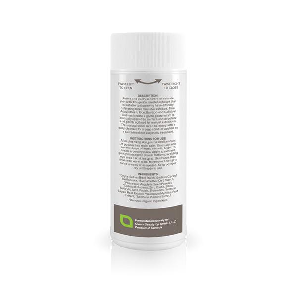 Reviving Daily Powder Exfoliant