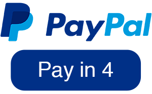 Paypal Pay in 4 available at Anak Cosmetics