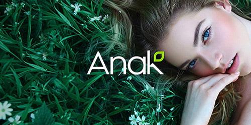 Press AnaK